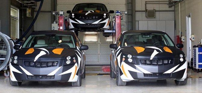 Yerli otomobilde ticari satışlar 2021'de