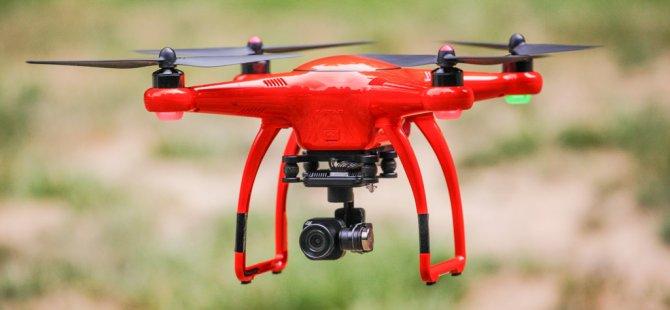 'Yerli drone' ile paketler havada uçacak