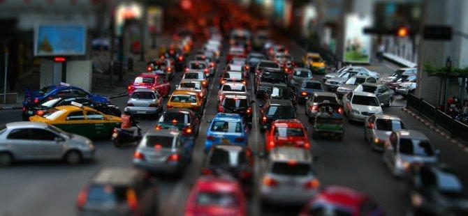Özel araçların sürekli yolcu taşıması yasaklanıyor