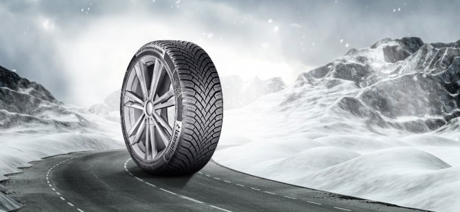 Kış lastiğine yoğun ilgi: Satışlar yüzde 80 arttı