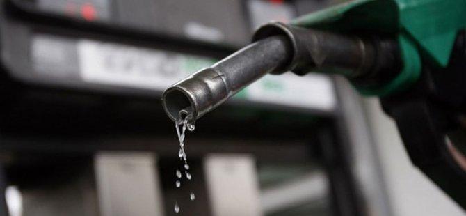Benzine 14 kuruş indirim yapıldı