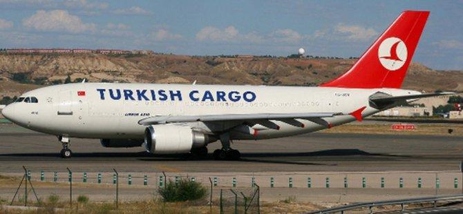 Turkish Cargo, Lima Lojistik ve TOFAŞ ile anlaşma imzaladı