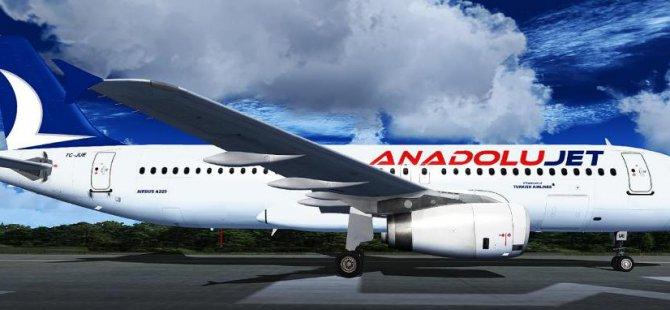 Bölgesel uçuşlar çalıştayı gerçekleştirildi