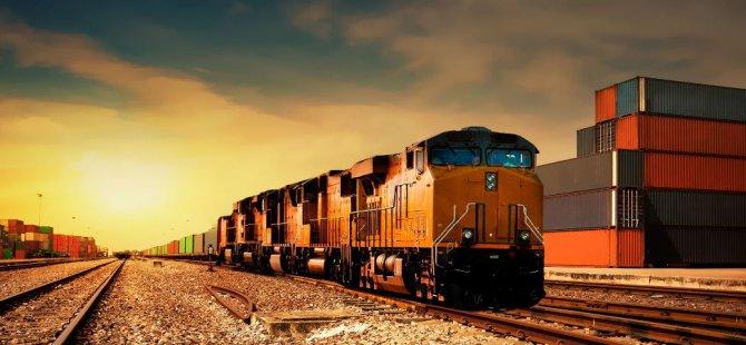 Demiryolu taşımacılığının ucuz olması gerekiyor