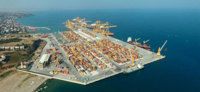 Tekirdağ Limanı'nın özelleştirme ihalesi yapılıyor