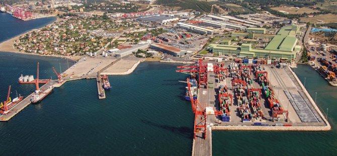Yeşil Liman'la karbon ayak izi azalıyor