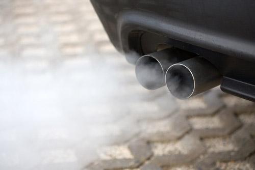 Egzoz emisyonu yaptırmayan 5 bin lira ödeyecek