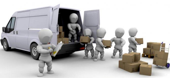 DGR Lojistik geniş yelpazede hizmetin adresi