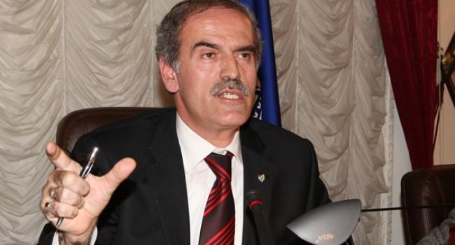 Bursa'dan yeni bir İDO doğuyor