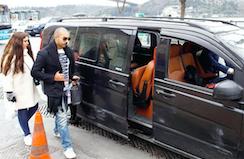 Turizm yolcu taşıma belgeli taksilere getirilen sınır kalktı
