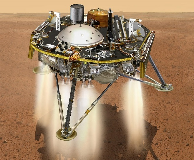NASA'nın tercihi Castrol