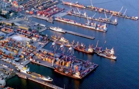 Türkiye'deki 22 büyük limanın sahipleri kim?