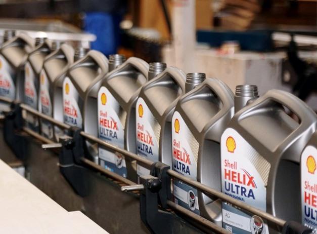 Madeni yağ pazarının şampiyonu yine 'Shell'