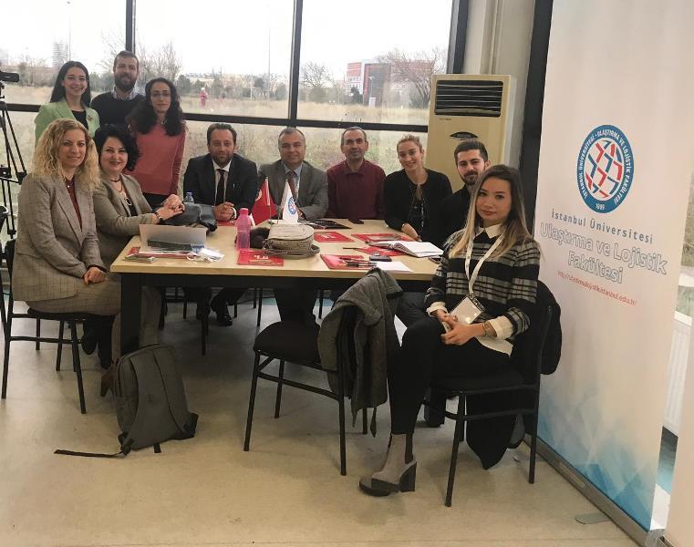İstanbul'a tematik lojistik lisesi geliyor