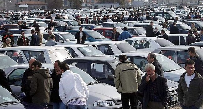 AB otomobil satışları yüzde 6 düştü