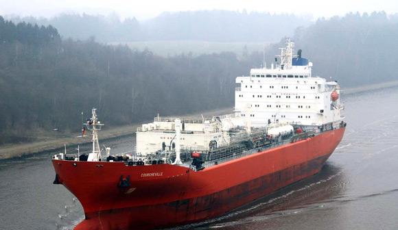 Negmar Denizcilik'ten  LPG taşıma gemisi yatırımı