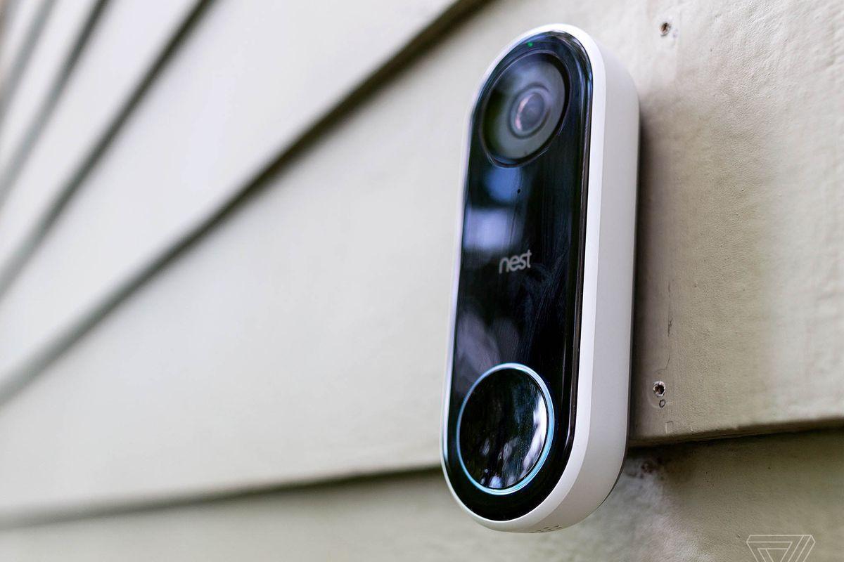 Google'ın Nest Hello Kapı Zili, Kargonuzu algılayabiliyor