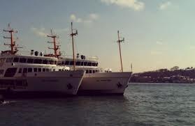İstanbul Şehir Hatları'ndan ramazan için ek seferler