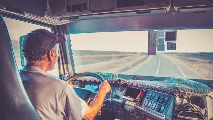 European truck driver shortage now major problem for shippers