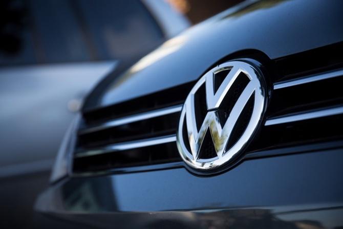 Volkswagen, kendi 1 Nisan şakasının kurbanı oldu