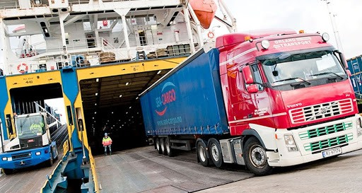 Şubatla birlikte iki yeni Ro-Ro hattı hizmete giriyor
