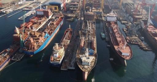Gemi, Yat ve Hizmetleri ihracatında Rekor Artış!