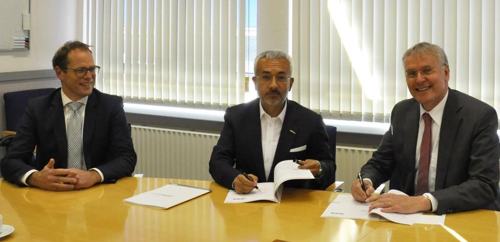 DAF Trucks, Türkiye'de büyüme kararı aldı