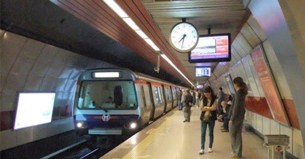 Mecidiyeköy-Mahmutbey metrosu açıldı, ilk 10 gün bedava