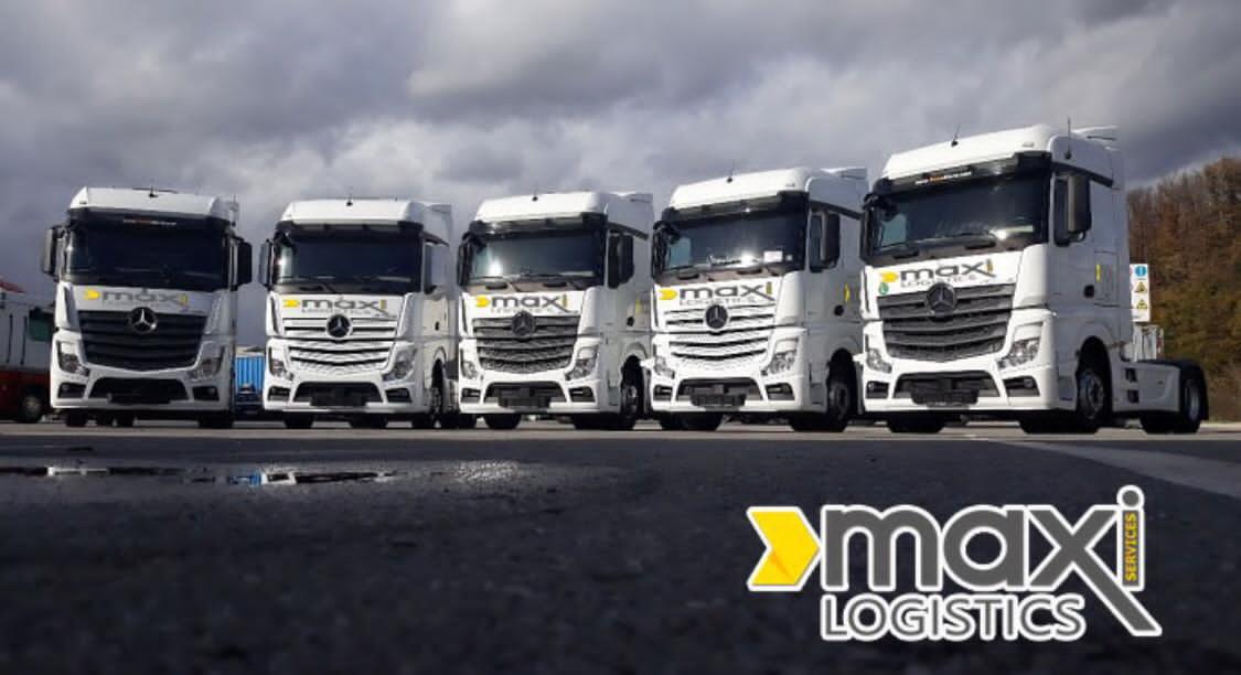 "Maxi Logistics Services ""maksimum hizmet, minimum ücret"" sözü veriyor"