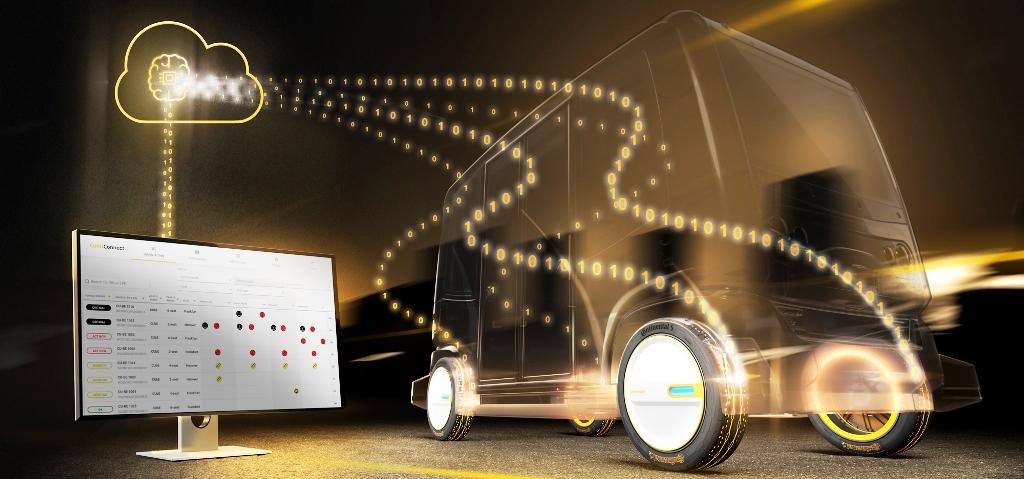 Continental, 'Lastik Teknolojisi Ödülü'nü aldı