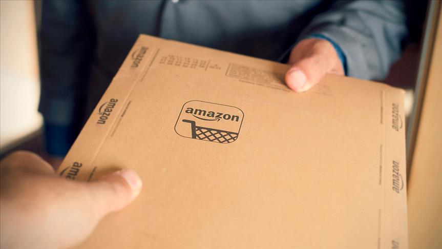 AB'den Amazon'a rekabet soruşturması
