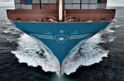 Maersk'ün Türkiye iletişim numaraları değişti