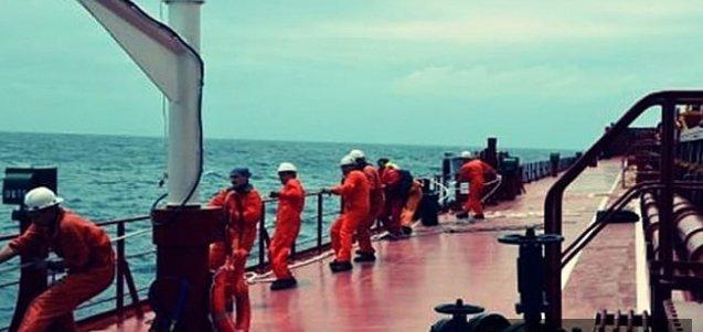 Denizciler gemide 11 aydan fazla çalışmayacak