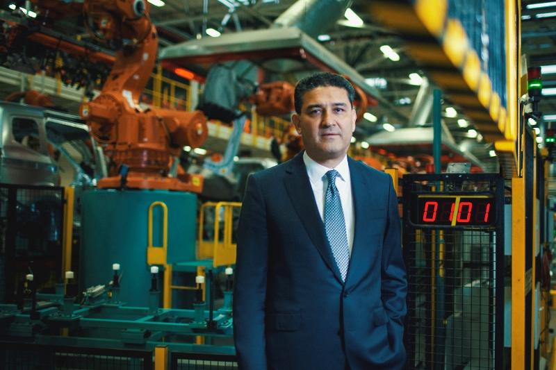Otomotiv sanayiinin tedarikçilerine OSD'den başarı ödülleri