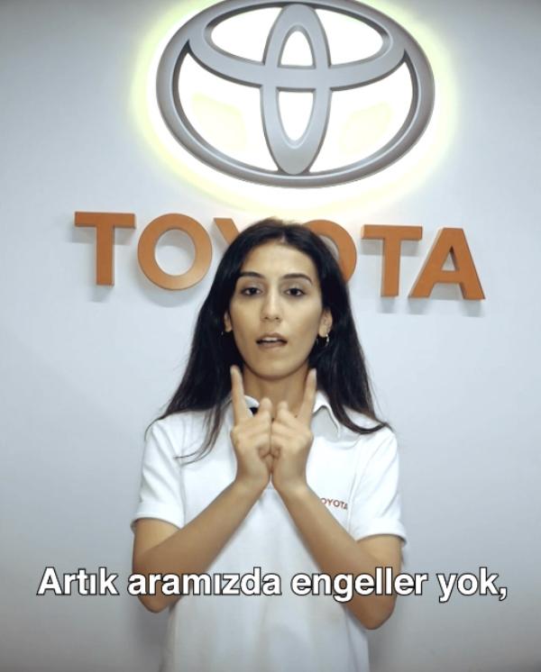 Toyota, bir engeli daha kaldırdı