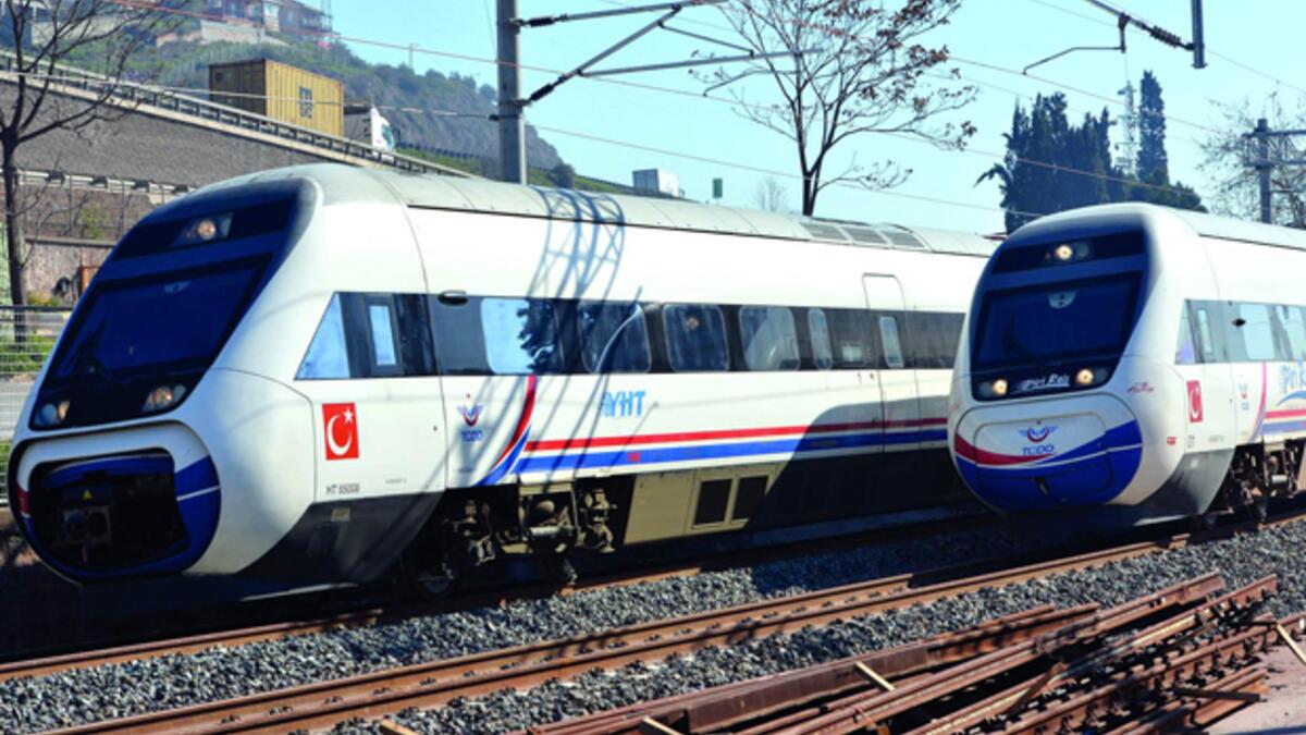 Halkalı-Kapıkule hızlı tren hattı için hızlı kamulaştırma