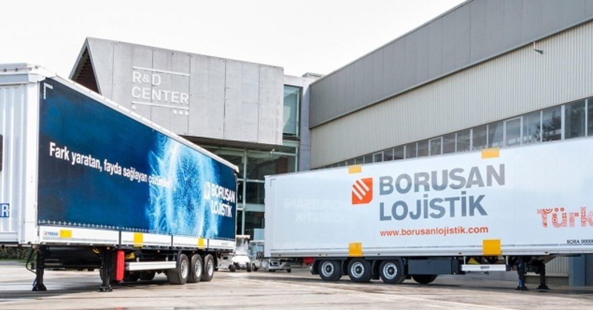 Borusan Lojistik'ten dolandırıcılık açıklaması