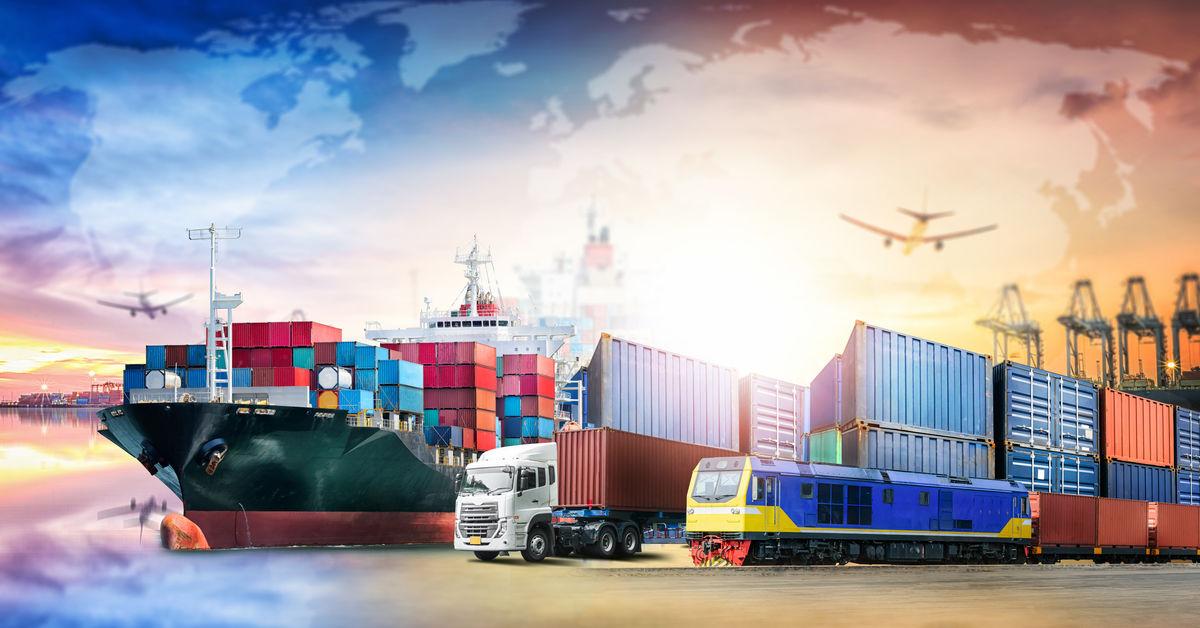 Geçen yıl 10 milyon ton kombine taşıma yapmışız