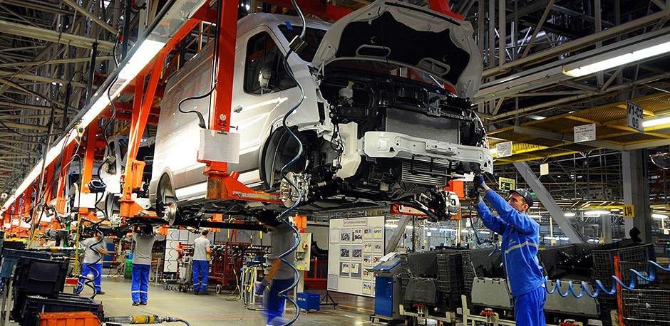 Ford Otosan 2 çalışanına 248 milyonluk tazminat davası açtı