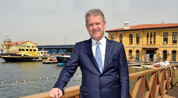 İzmir'e yeniden Ro-Ro lojistik maliyetleri azaltacak