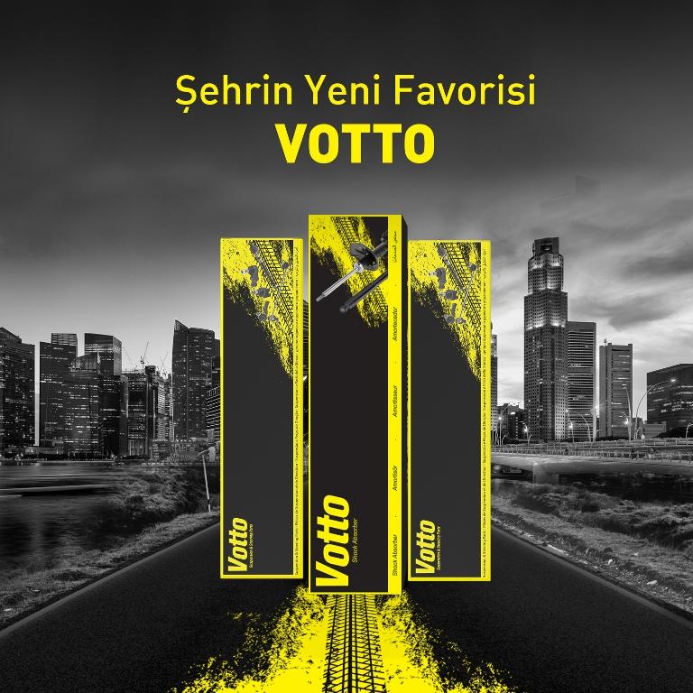 Yenilenen Votto, artık daha güçlü ve enerjik