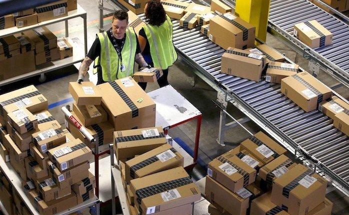 Amazon Lojistik kullanan KOBİ kazanıyor