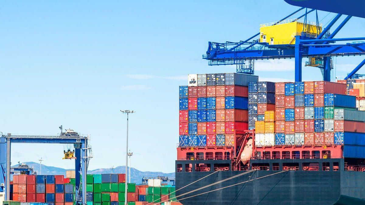 40'lık konteyner navlunu 2 binden 6 bin dolara fırladı