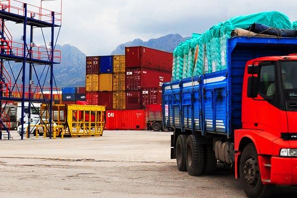 Fosil yakıtlı kamyonların en fazla 20 yıl ömrü kaldı