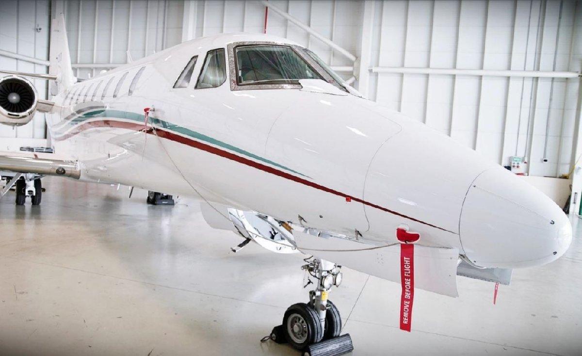 FETÖ'cülerin uçakları satılıyor