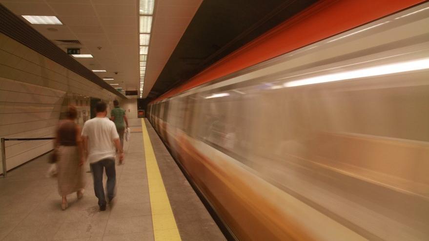 Çamlıca Camii'ne VIP metroyu İBB iptal etmiş