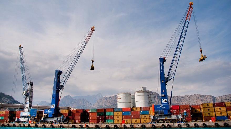 TDİ iskelelerini İDO kullanmış, limanlardan para alınmamış