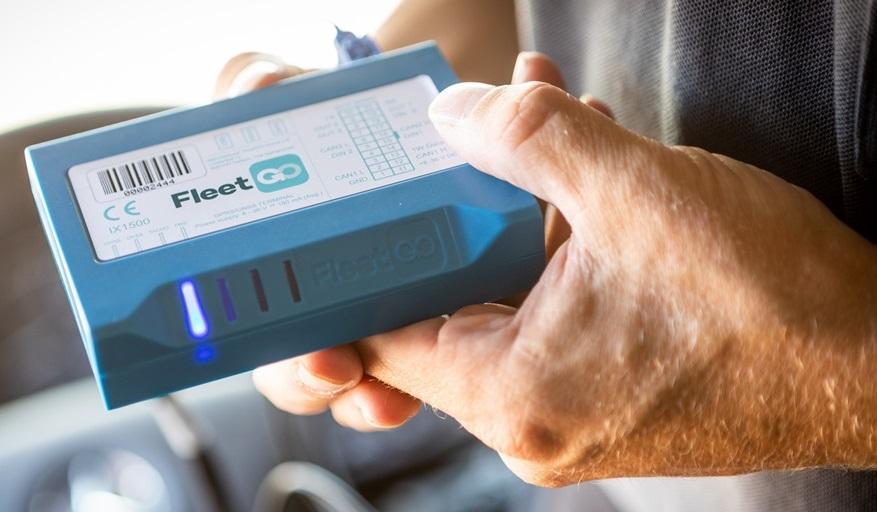FleetGO ile filonuzu izleyin, analiz edin ve sürekli geliştirin