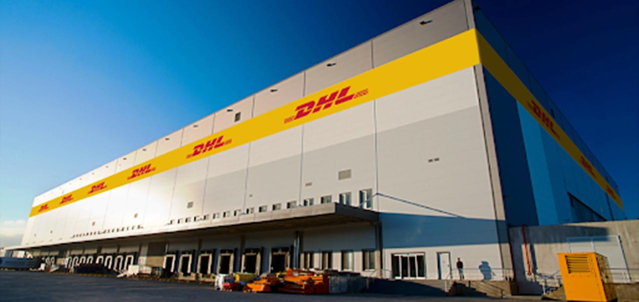 DHL Express Türkiye, 2021'e üst yönetim değişiklikleriyle girdi