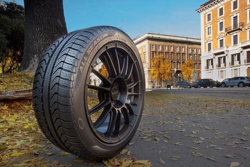 Pirelli, İzmit'te '%100 atık geri dönüşümü'nü sağladı